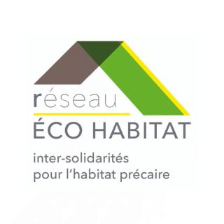 réseau éco-habitat